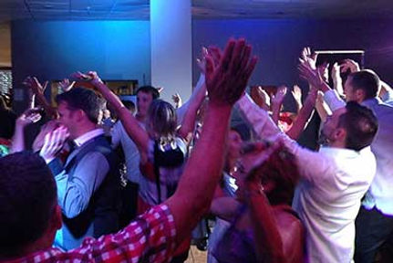 D & Mobile Disco Hire around the North West, Lancashire and Cheshire