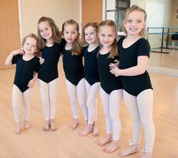 Ballet & Tap Classes