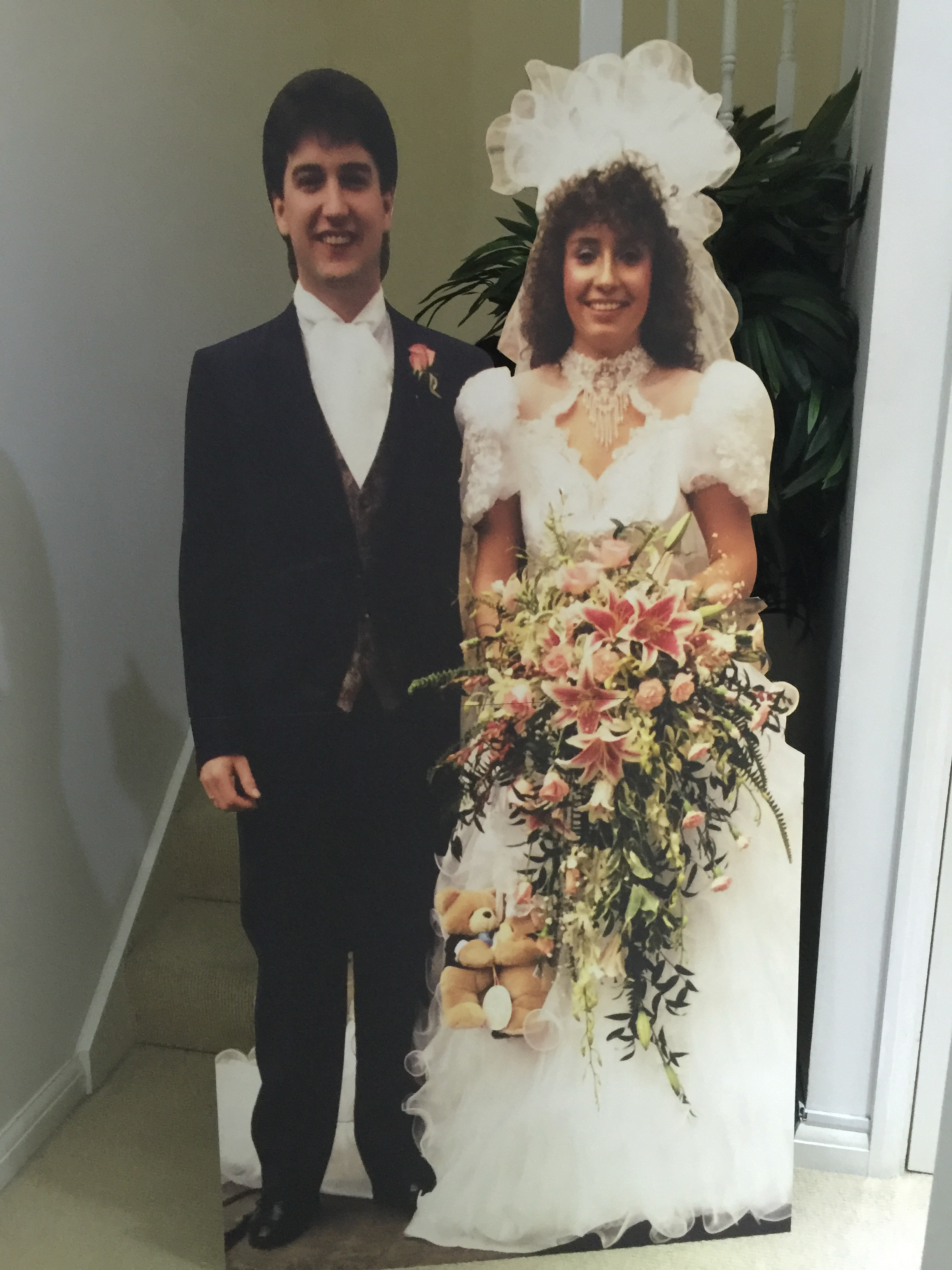 Personalised Cardboard Cutouts