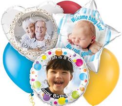 Personalised Printed Balloon