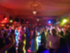DJ & Mobile Disco Hire around the North West, Lancashire and Cheshire