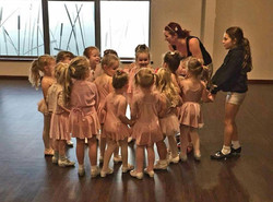 Dancing Dots Dance Classes