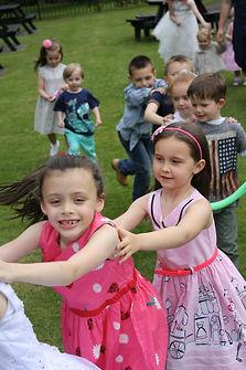 Childrens Entertainment Hire around the North West, Lancashire and Cheshire