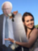 Personalised Cardboard Cut Outs are perfect for any event. Be it your wedding celebration, birthday party or even a promotinal event. Coverig the whole of he UK includng the North West, Cheshire and Lancashire.