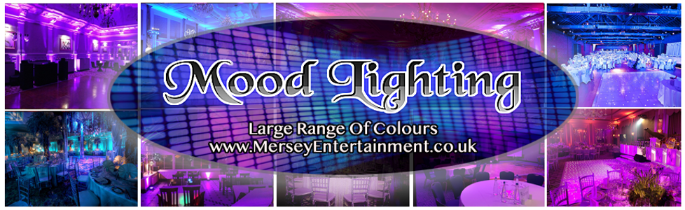 Hire our stunning mood lighting for your event. Be it a private birthday party or wedding celebration, they will decorate your venue perfectly!