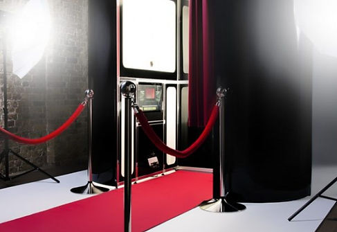 PhotoBooth Hire in Liverpool, Cheshire and Lancashire