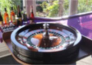 Fun Casino Hire around the North West, Lancashire and Cheshire