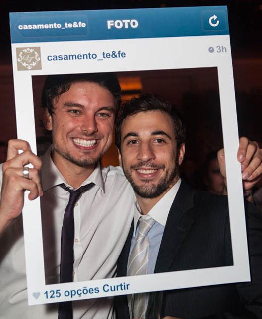 Personalised Selfie Frames