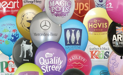Personalied Printed Celebration Balloons are perfect for any event. Be it your wedding celebration, birthday party or even a promotinal event. Coverig the whole of he UK includng the North West, Cheshire and Lancashire.