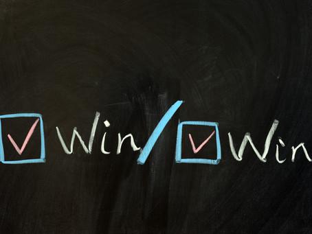 Comment réussir une négociation win-win