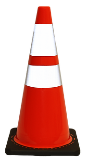 Traffic Cone 28-7