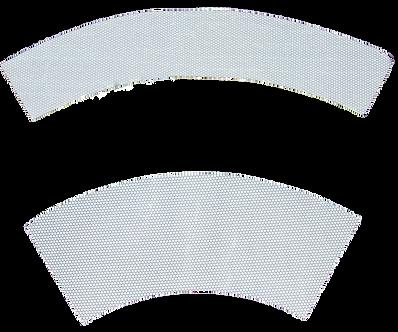 Reflective Tape Cone Collar