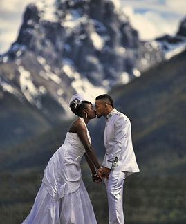Aydin weddings couple by mountain.jpg