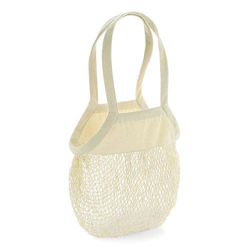 Organic Shopping Bag