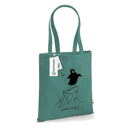 Organic Shopper Sage - Pinguino