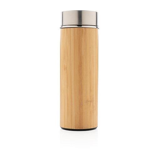 Bottiglia Termica Bamboo