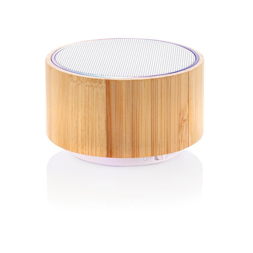 Speaker Wireless Bamboo