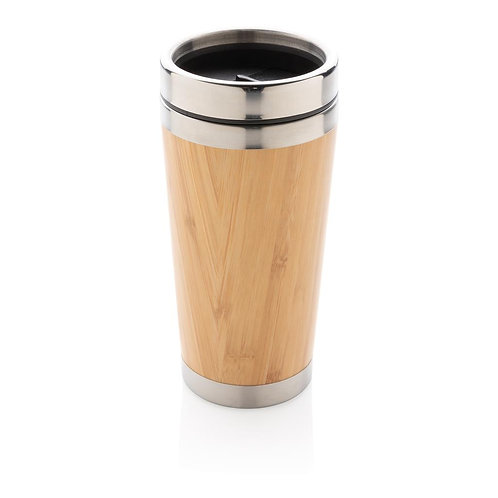 Tazza Termica Bamboo