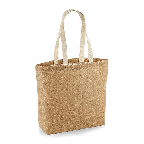Juta Shopping Bag Natural