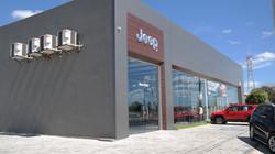 Jeep Bari em Kit Spider