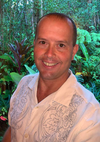 Aloha!  I'm Lawrence, and I own and operate Mana Wellness Massage Therapy & Holistic Health which is located in the cute oceanfront town of Hilo, Hawaii on our beloved Big Island!  Come enjoy some massage therapy and put yourself into a state of deep relaxation.