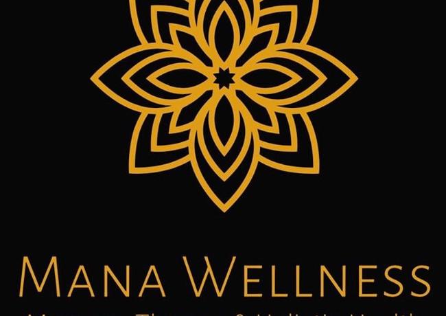 Mana Wellness Massage Therapy & Holistic Health