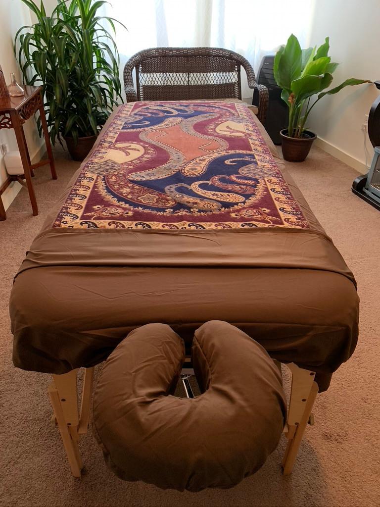 Massage Therapist Hilo Hawaii Big Island