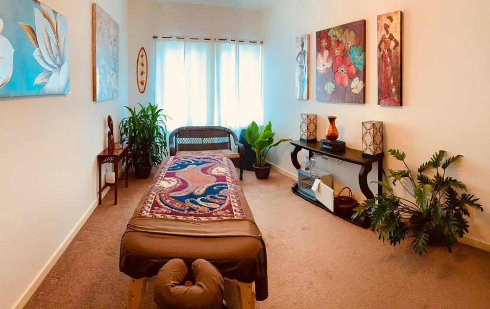 Mana Wellness Massage Therapy