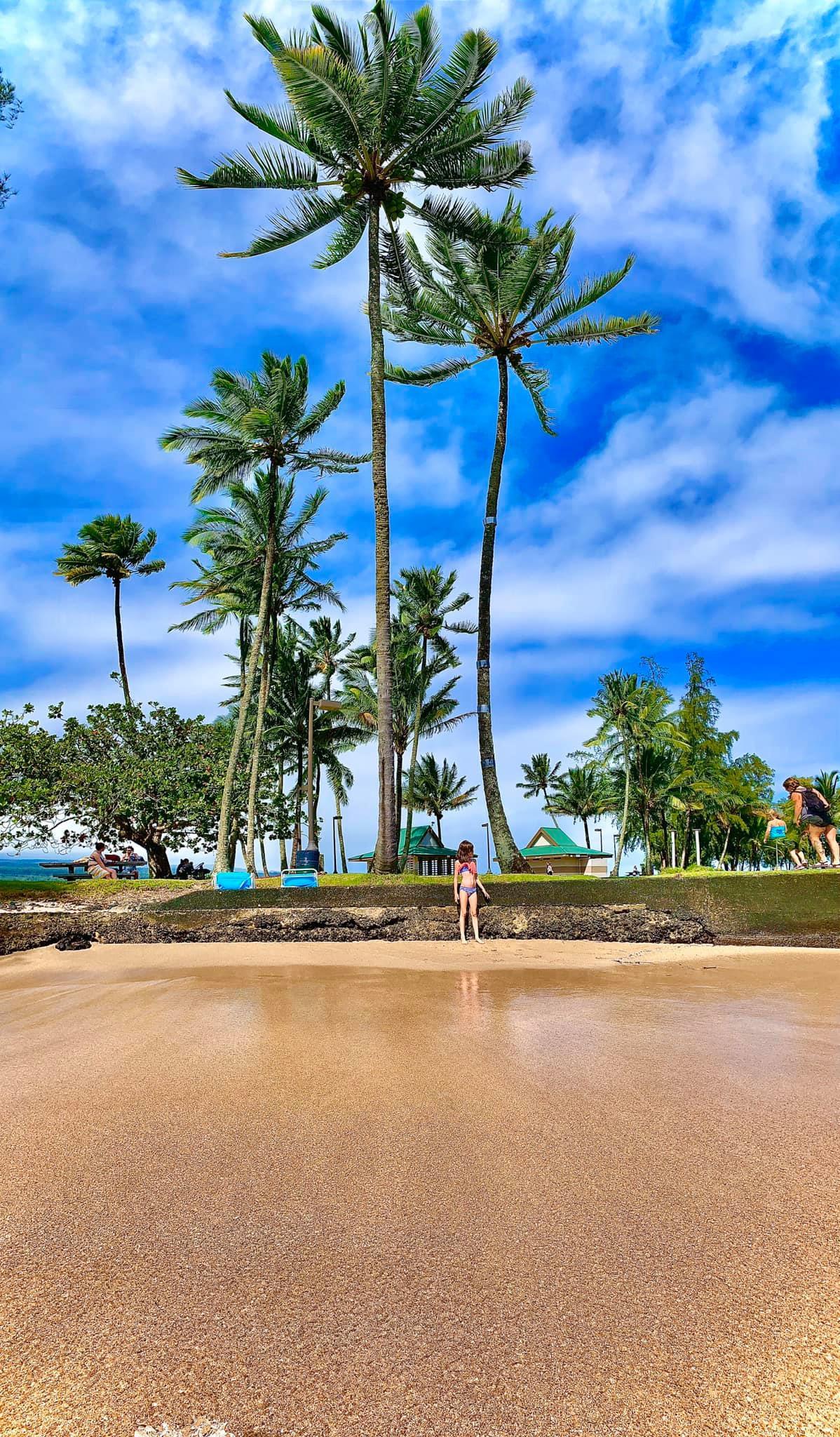 Big Island Spa