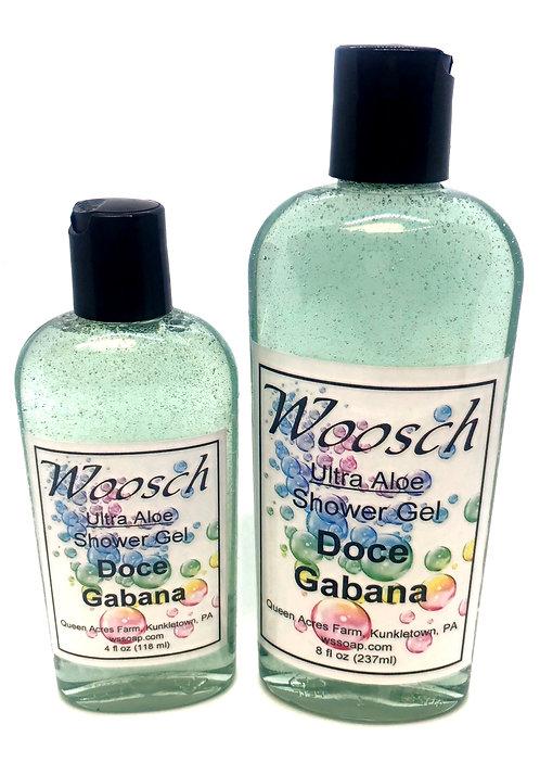 Doce Gabana Shower Gel