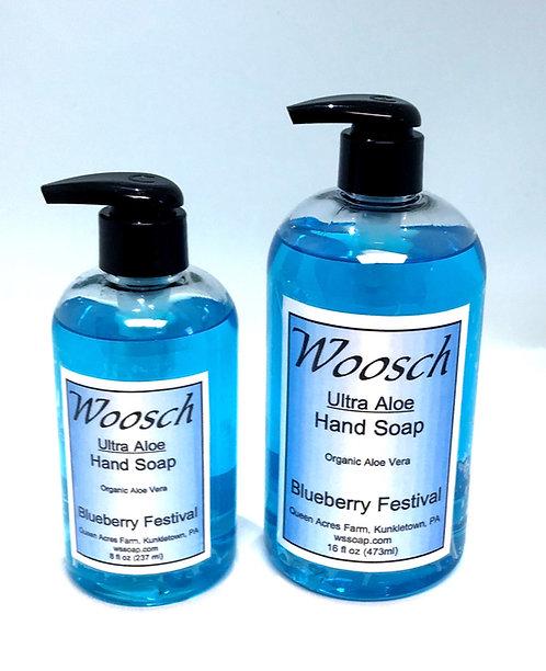 Blueberry Festival Hand Soap