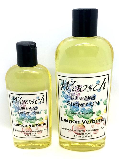 Lemon Verbena Shower Gel