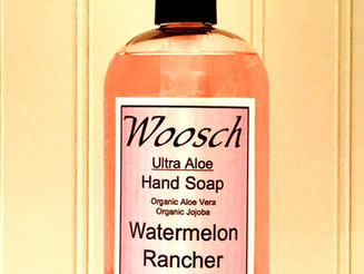 Watermelon Rancher Hand Soap is Here