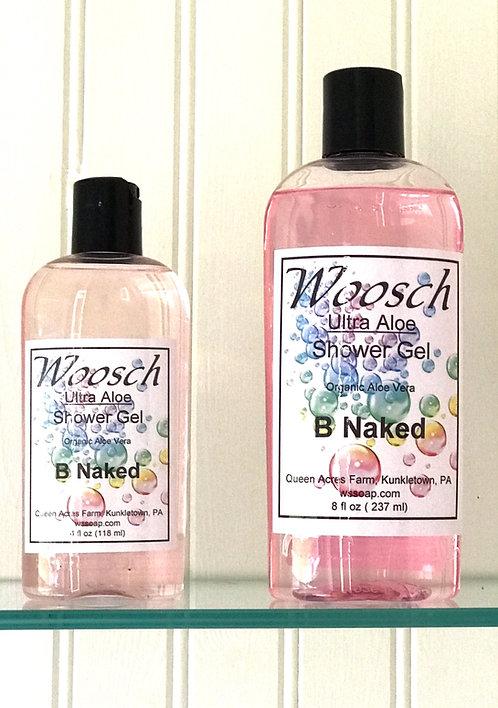 B Naked Shower Gel