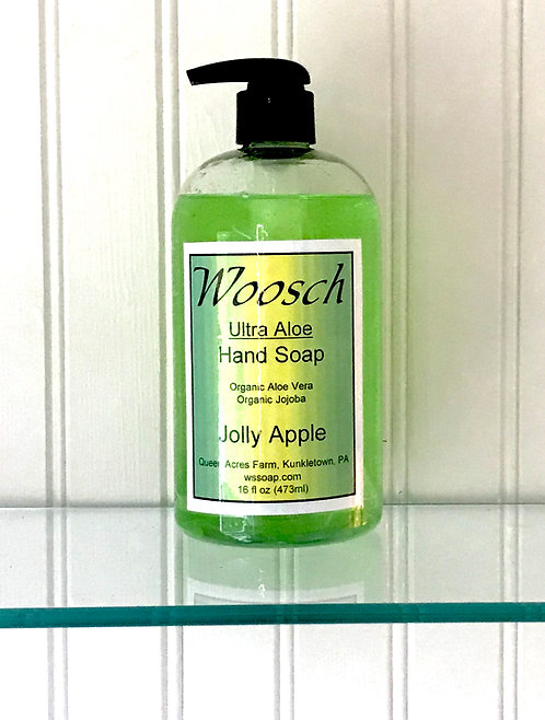Jolly Apple Hand Soap
