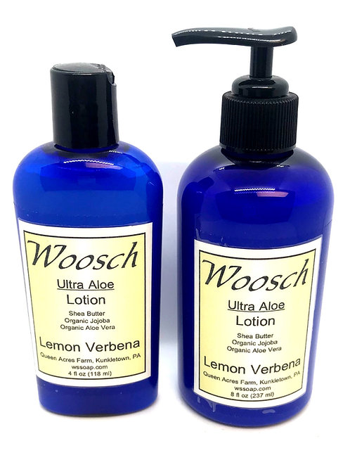 Lemon Verbena Lotion