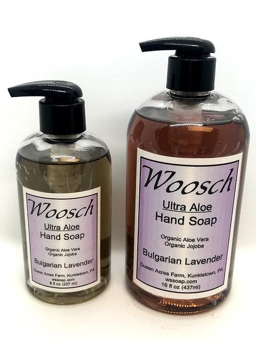 CVC Bulgarian Lavender Hand Soap
