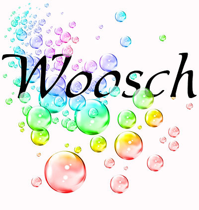 Woosch Soaps and Lotions