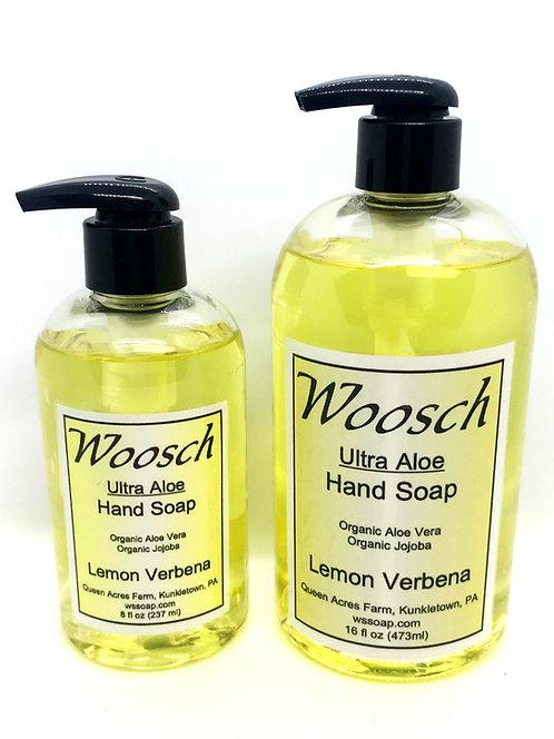 CVC Lemon Verbena Hand Soap