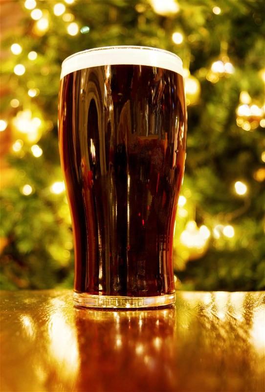 Winter (Beer) is Coming, San Diego!