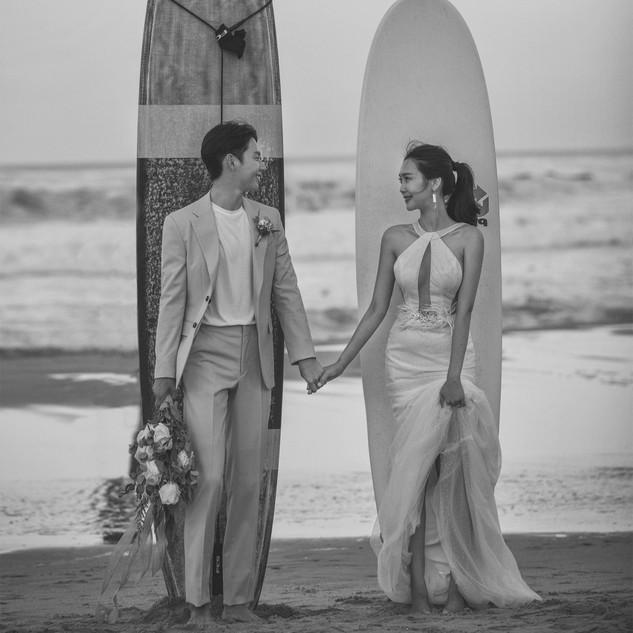 Leekyungho photography-surf