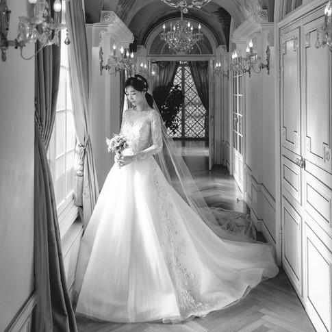 Bride sonyunhui