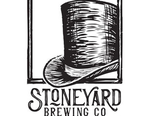 Stoneyard is in Ohio Yall!