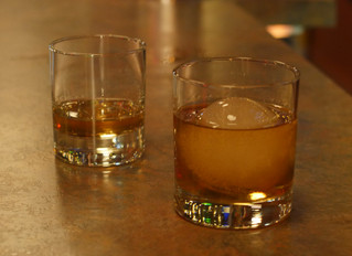 Boozy Tuesdays