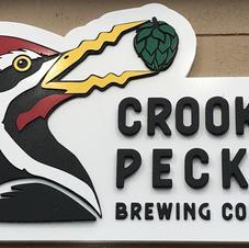 Crooked Pecker