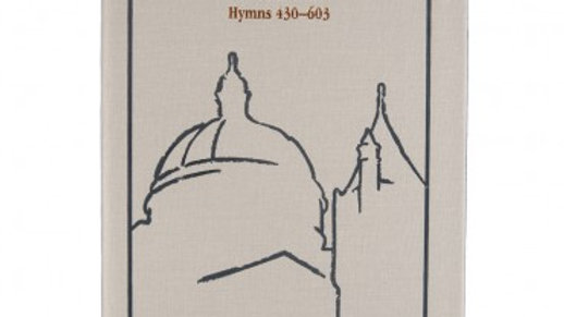 Christian Science Hymnal (Hymns 430-603)