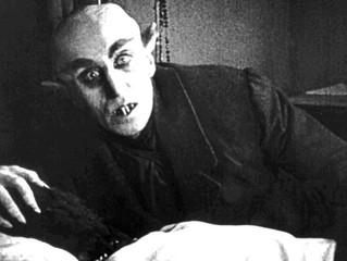 Nosferatu Wednesday