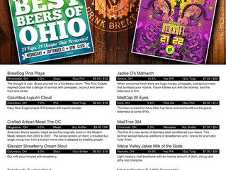 Best Of Ohio 9/12/18