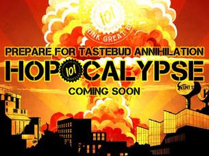 Prepare for Hopocalypse