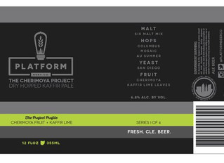 New beers to share with your weekend